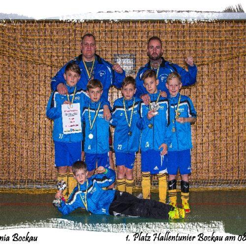 k-1 Platz SC Teutonia Bockau