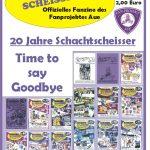 SchachtscheisserCover