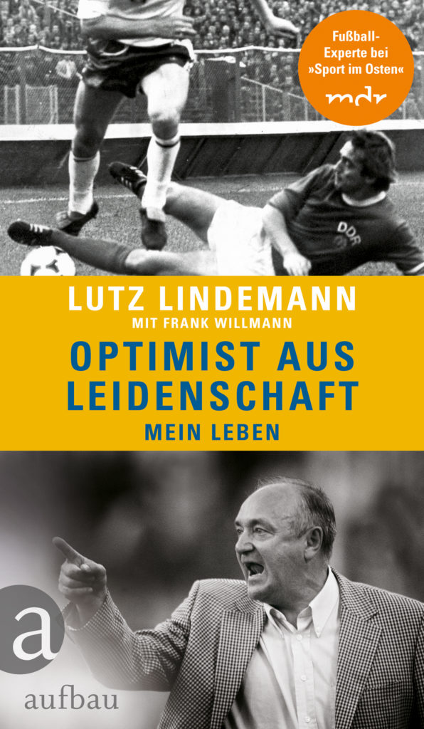 Optimist aus Leidenschaft_Lindemann_Cover
